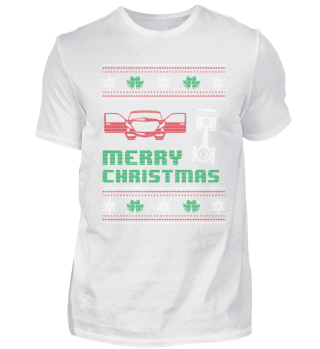 Mechanic Mechanician Shirt Christmas
