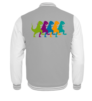 ★ Dinosaurs - Dancing Dinos Mob I