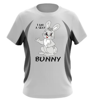 I am a sexy Bunny T-Shirt