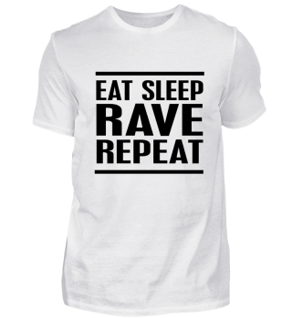 Eat Sleep RAVE repeat Festival