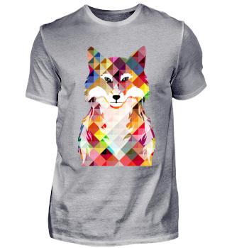☛ Fox · Fuchs #1.3