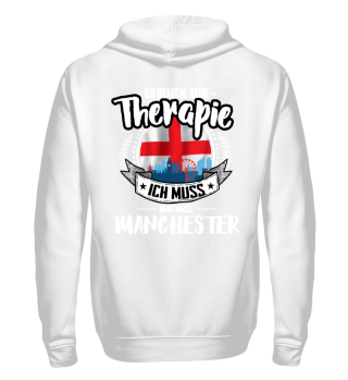 Manchester Tshirt-Therapie