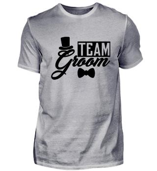Hochzeit Geschenk shirt Bräutigam JGA