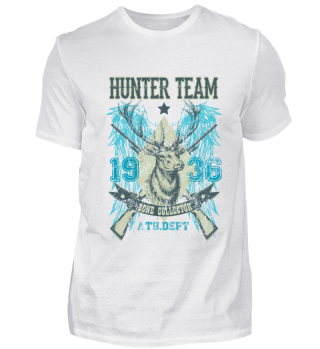 Hunter Team