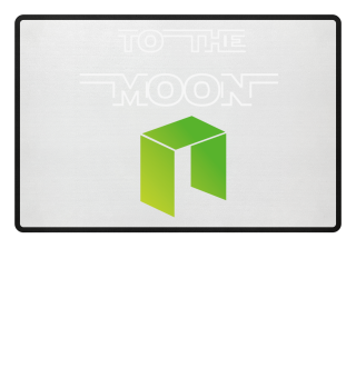 To the moon NEO