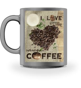 ♥ I LOVE COFFEE #1.31.2T