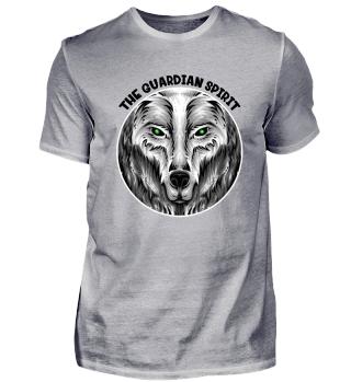 ☛ SCHUTZGEIST · WOLF · KREIS #2S