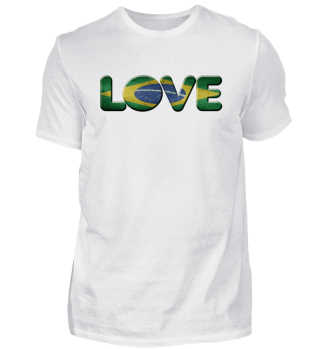 LOVE BRASILIEN | Brazil brazilian