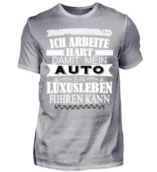 Luxus für das Auto