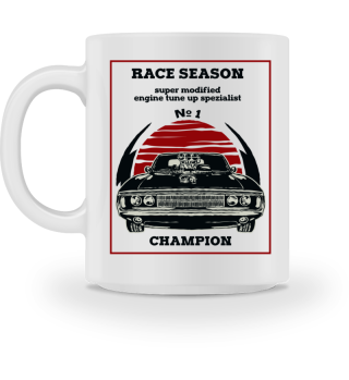♥ CAR - DESIGN · RACE SEASON #1.1.1T
