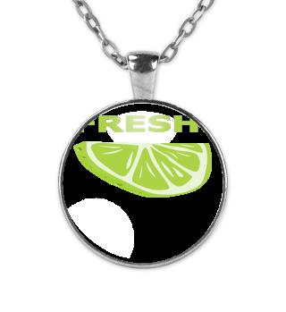 Fresh Line - Fruit Motive - Gift idea