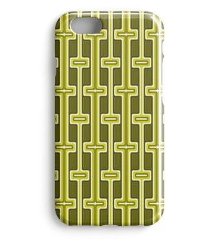 Retro Smartphone Muster 0110
