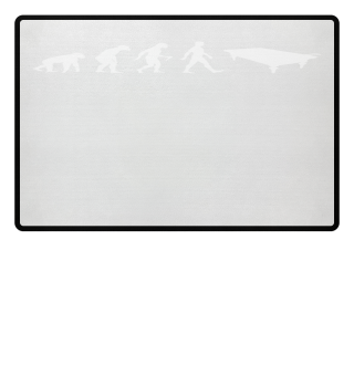 Evolution Of Humans - Snooker Table II