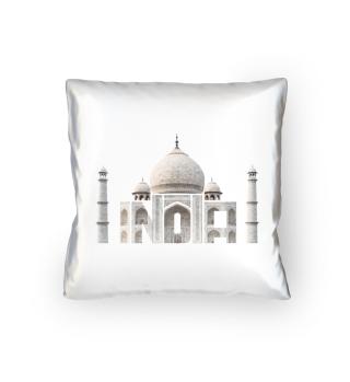 Indien Souvenir Taj Mahal weißer Marmor