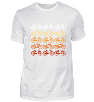 I Love Riding Bicycle - Sports Gift