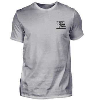 Club Shirt -JL Grill+Spruch