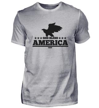USA America United States Gift