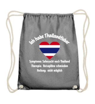 Ich habe Thailand Fieber