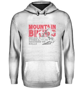 Mountainbike Mountainbiking MTB