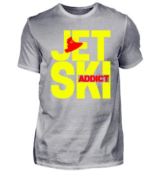 Jet Ski - Jet Ski Addict