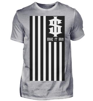 Make It Rain Ramirez Herren T-Shirt