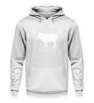 Schafe Tiere Landwirt · Extrem Scharf