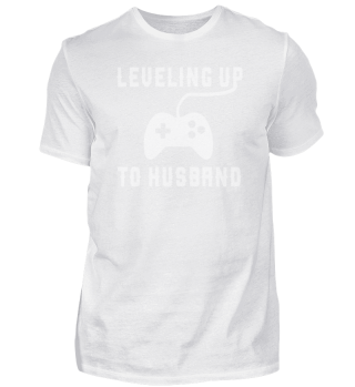 Gamer Ehemann werdender Ehemann Geschenk