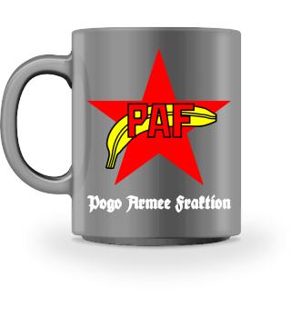 PAF - Pogo Armee Fraktion