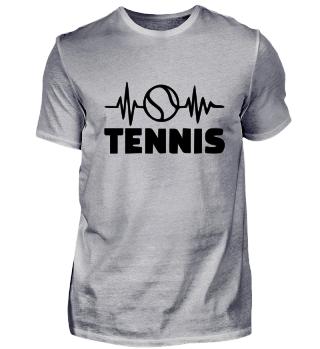 Tennisball puls