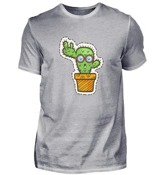 Professor Kaktus
