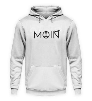 Moin Anker Möwen Hoodie