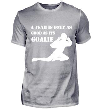 Goalkeeper Tshirt
