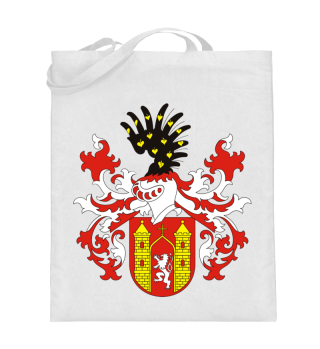 Löbauer Schmuckwappen - Accessoires