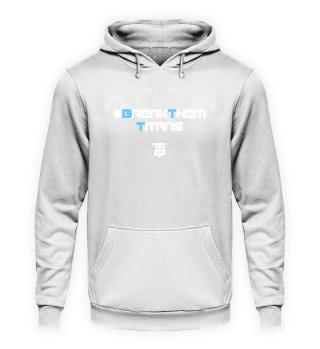 BreakThemTitans Logo Print