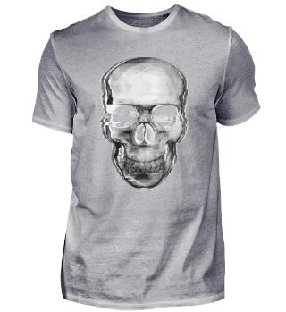Digital Skull / Totenkopf