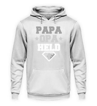 Papa · Papa Opa Held