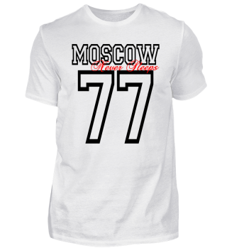 MOSCOW 77 Never Sleeps