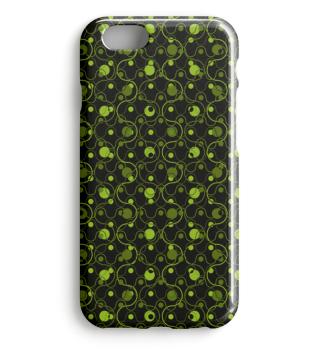Retro Smartphone Muster 0141