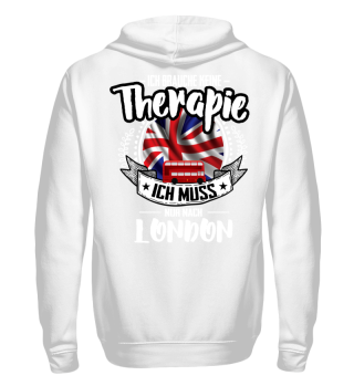 London Tshirt-Therapie