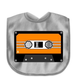 MIXTAPE orange - DEIN TEXT