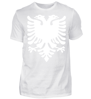 Albania shqiponja - Tshirt