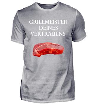 Grillen BBQ Grill Grillmeister Griller