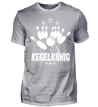 Kegelkönig - Für alle Kegler!