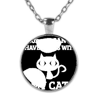 CAT MEOW PET TOMCAT KITTIE GIFT PRESENT