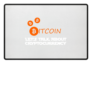 Bitcoin Talk Cryptocurrency