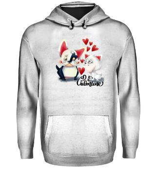 ☛ MY ♥ VALENTINE · DOG #2S