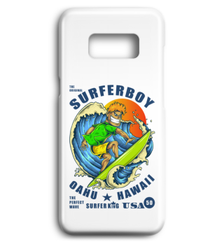 ☛ THE ORIGINAL SURFERBOY #1BH