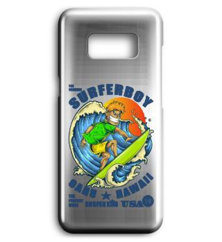 ☛ THE ORIGINAL SURFERBOY #1BH