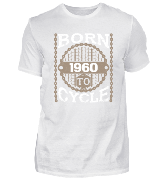 Born to Cycle - Fahrrad - 1960