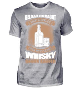 Whisky kaufen macht glücklich